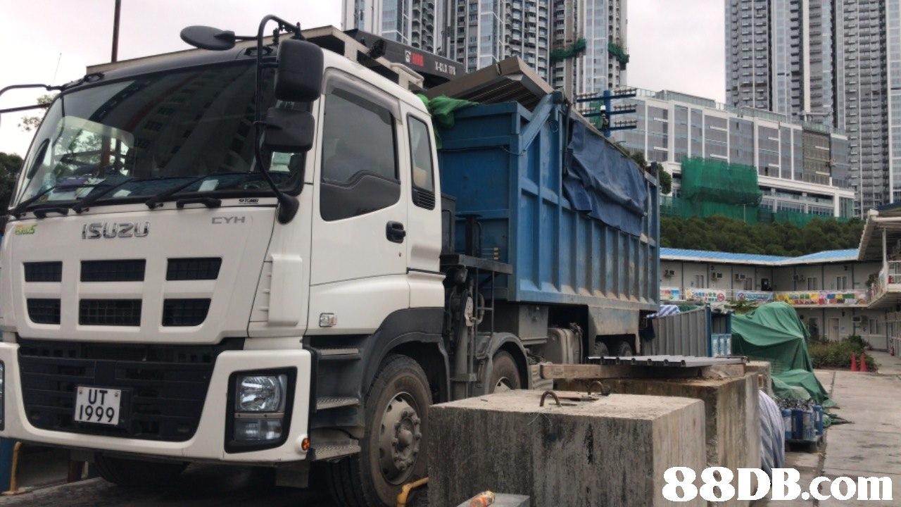 UT 1999   transport,motor vehicle,vehicle,truck,mode of transport