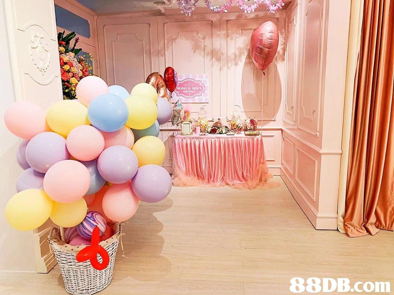 pink,balloon,