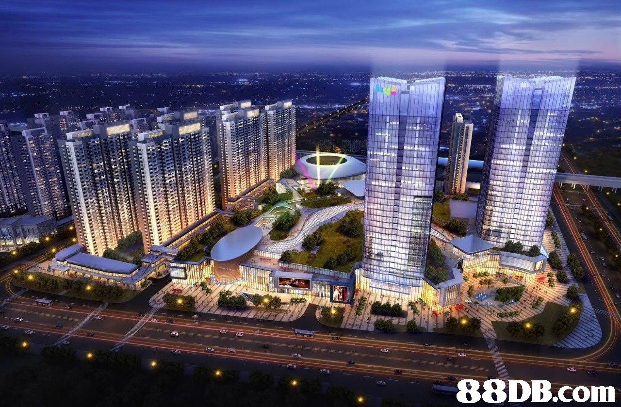 metropolitan area,metropolis,urban area,city,condominium