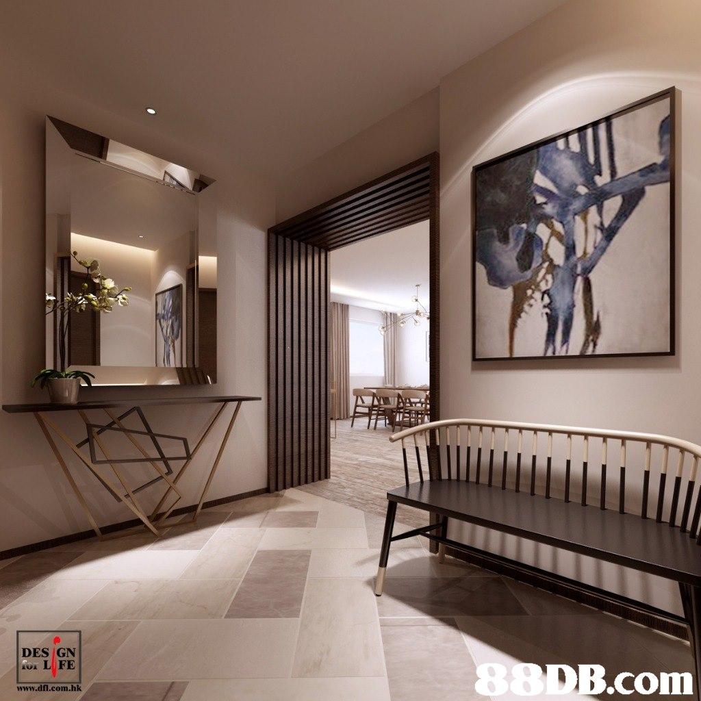 DES GNN  www.dfl.com.hk  Interior design,Ceiling,Room,Property,Building