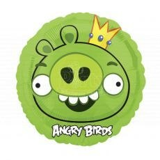 ANGRY BIRDS  Green,Cartoon,Smile,