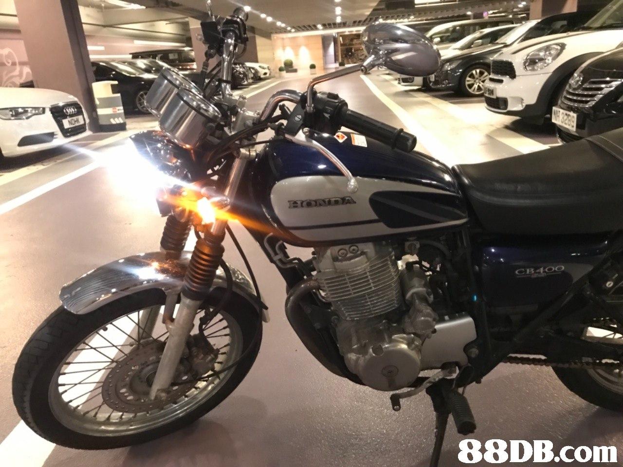 CB4100   Land vehicle,Vehicle,Motorcycle,Car,Motor vehicle