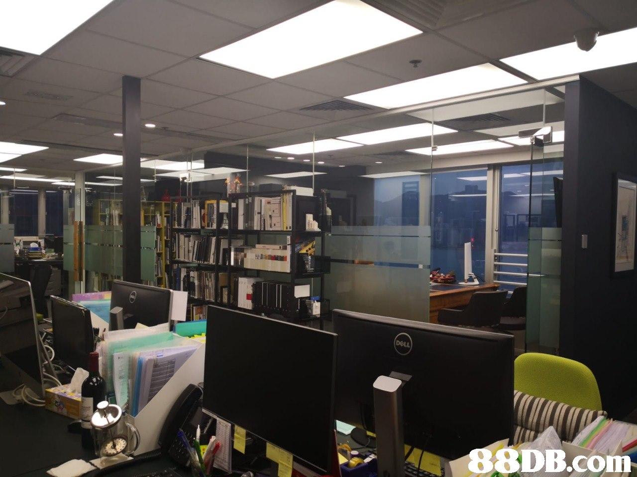 be 8DB.com  Building,Interior design,Room,Office,