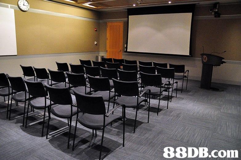Room,Building,Conference hall,Classroom,Interior design