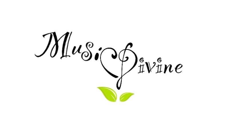 iVine  Text,Font,Logo,Leaf,Calligraphy