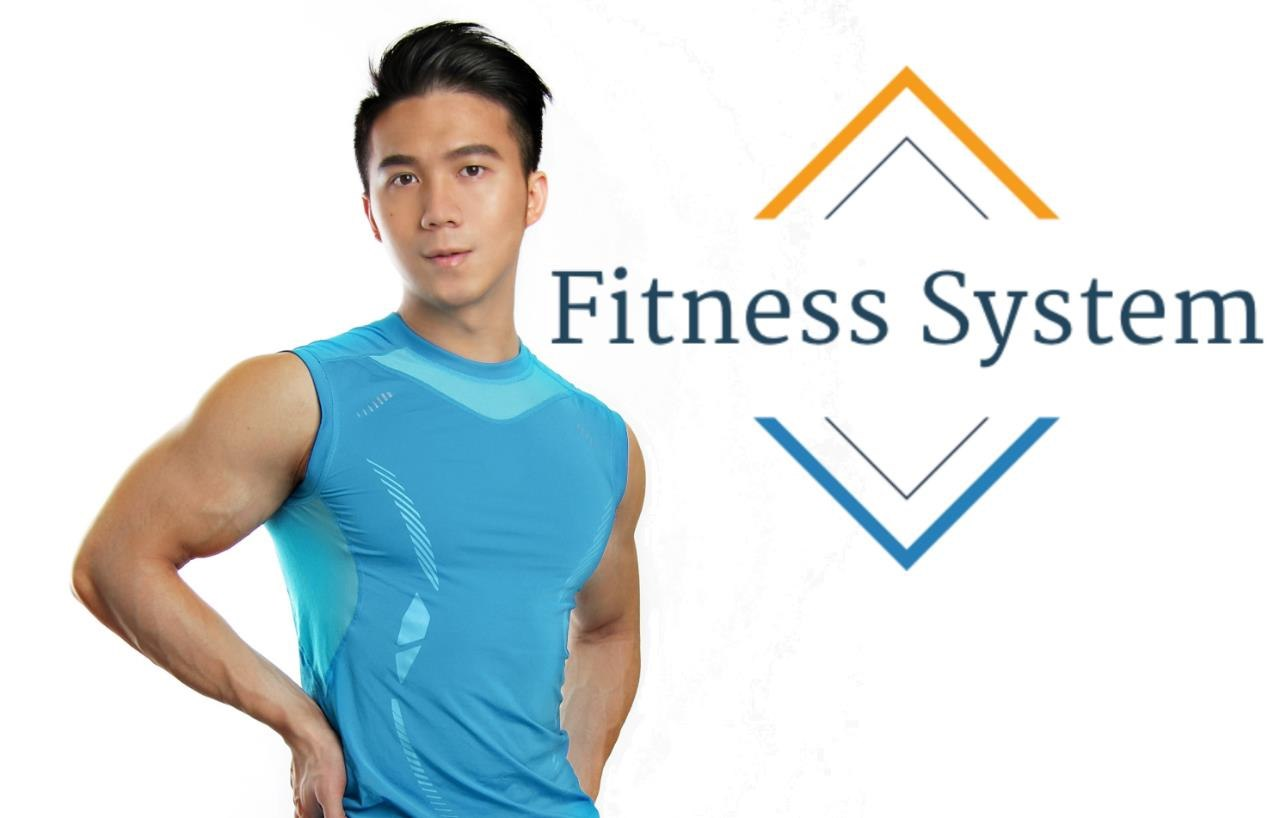 Fitness System  Clothing,Shoulder,Muscle,T-shirt,Arm