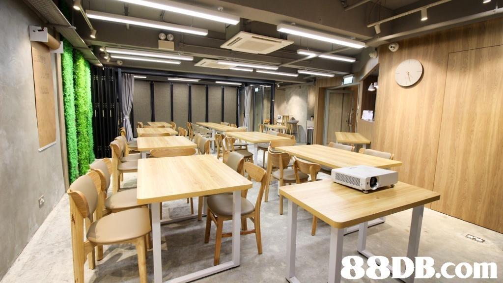 Property,Building,Room,Interior design,Table
