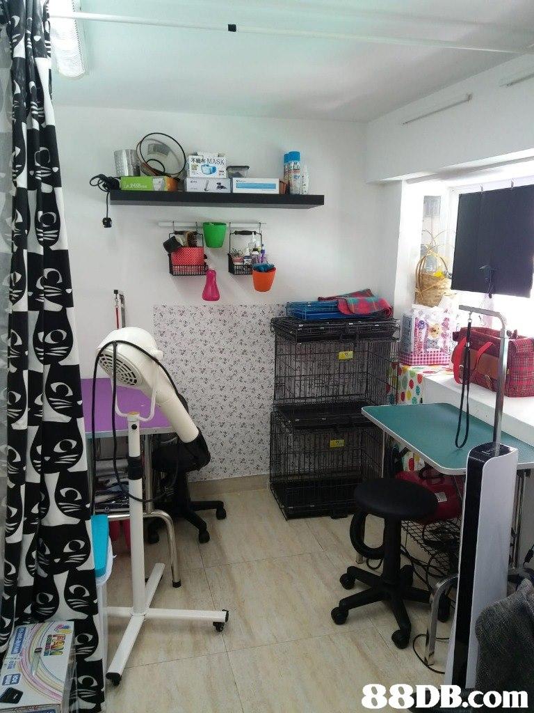 不魅MASK   Room,Property,Building,Furniture,Interior design