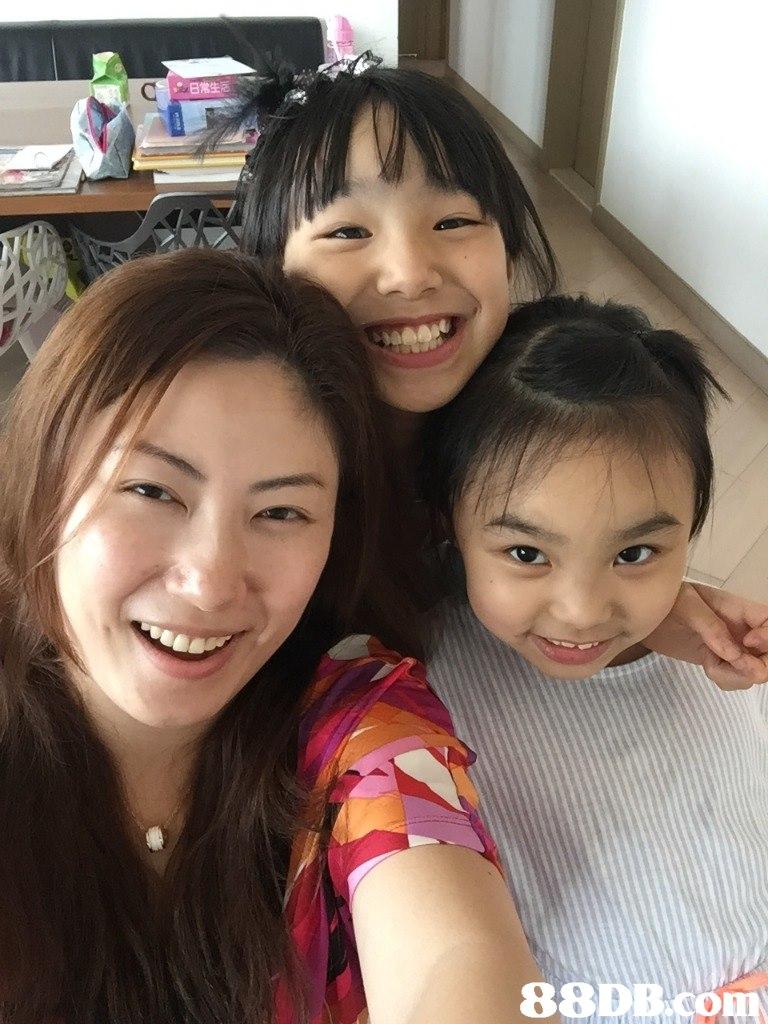 Child,Skin,Friendship,Selfie,Smile