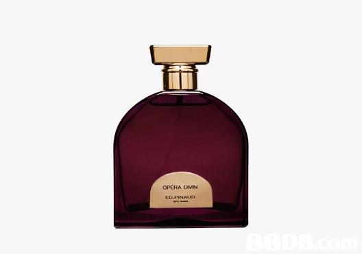 OPERA DIVIN  Perfume,Liqueur,Glass bottle,Product,Bottle