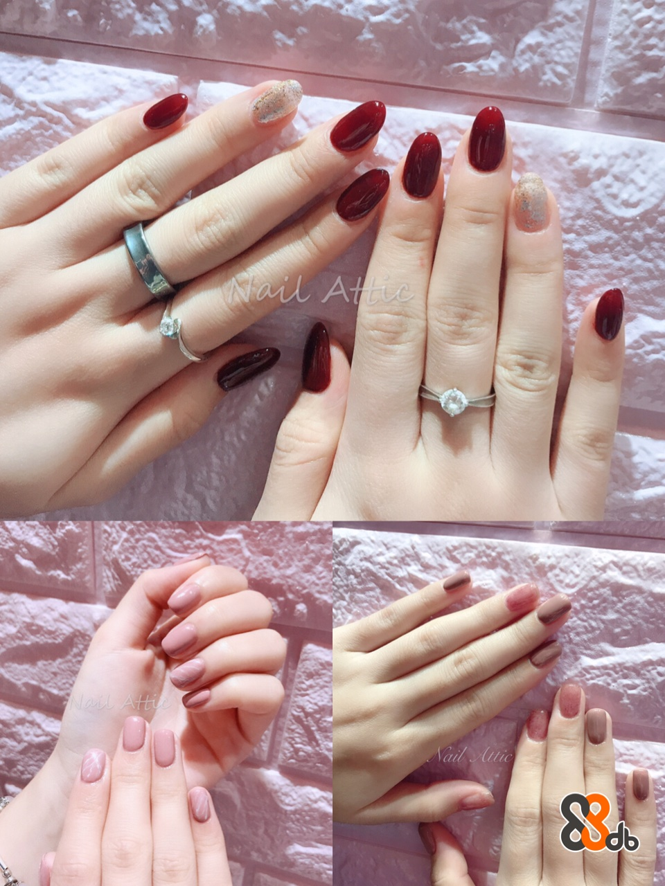 Nail,Manicure,Finger,Nail care,Hand