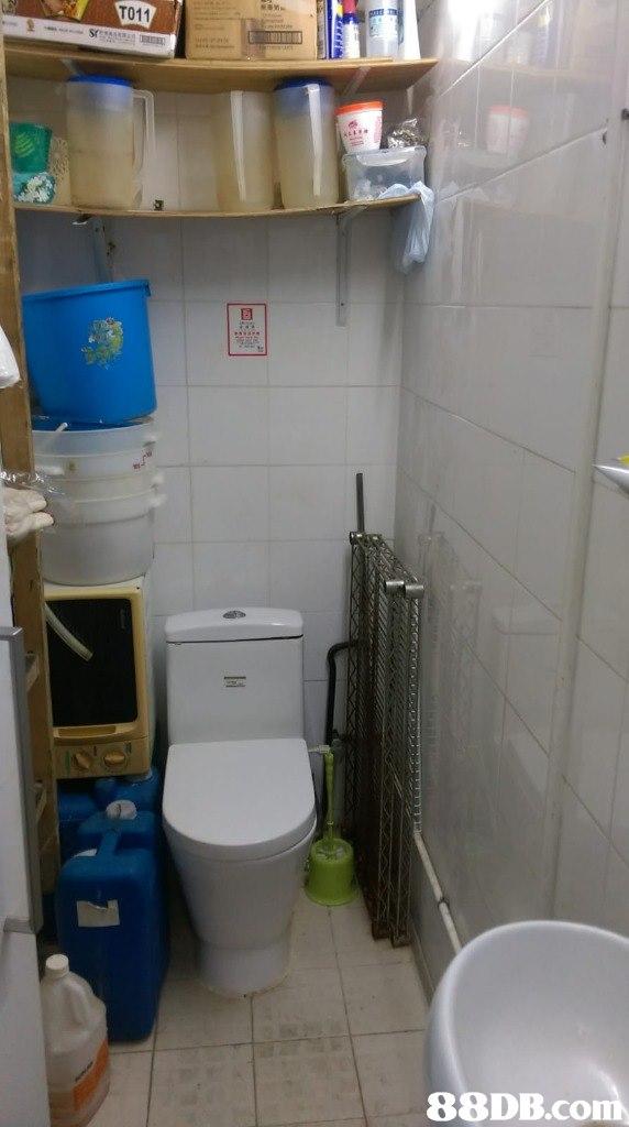 T011 88DB.co  Bathroom,Toilet,Property,Room,Plumbing fixture
