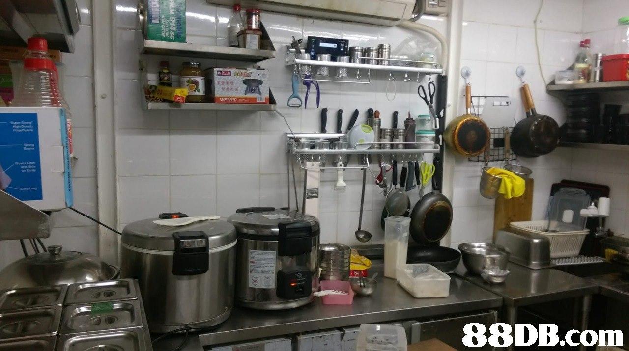 Toolroom,