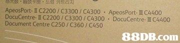 litR 드럼 가트 리지 . ApeosPort. Ti C2200 / С3300 / C4 300 . ApeosPort-II C4400 DocuCentre. Ⅱ C2200 / C3300 / C4300 . DocuCentre. Il C4400 Document Centre C250/ C360/ C450   Text,Font