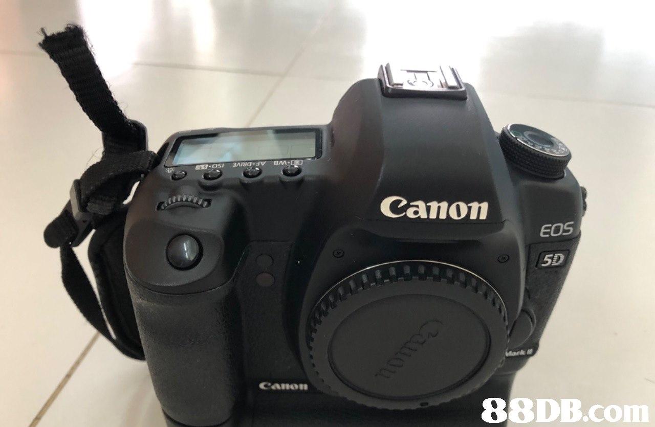 Canotn EOS 5D 8DB.com  Camera,Digital camera,Cameras & optics,Camera accessory,Camera lens
