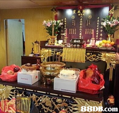 Room,Buffet,Meal,Interior design,