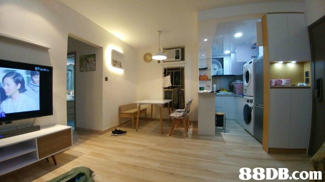 目翡翠台   Room,Property,Building,Interior design,Furniture