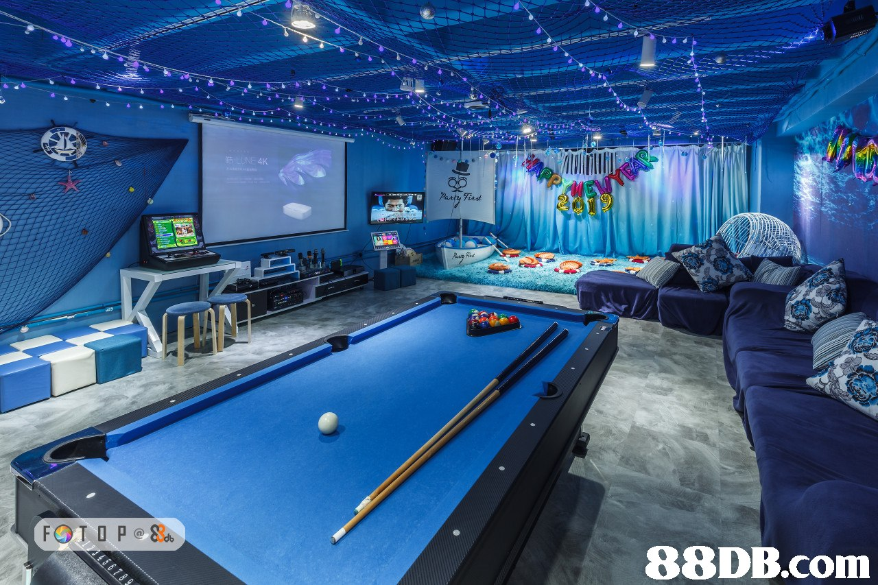 4K   Pool,Indoor games and sports,Games,Billiard room,Billiard table