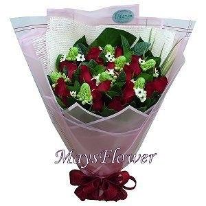 Flower,Flowerpot,Bouquet,Plant,Petal