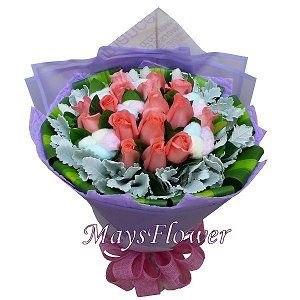 er  Flower,Bouquet,Pink,Cut flowers,Petal