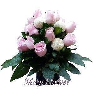 Flower,Flowering plant,Bouquet,Plant,Pink