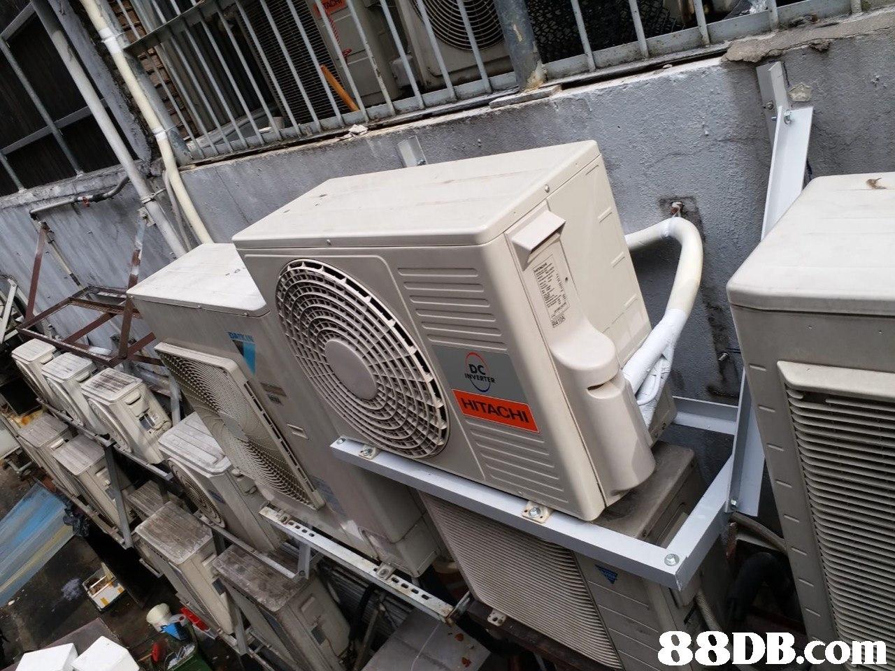DC HITACHI  1  Technology,