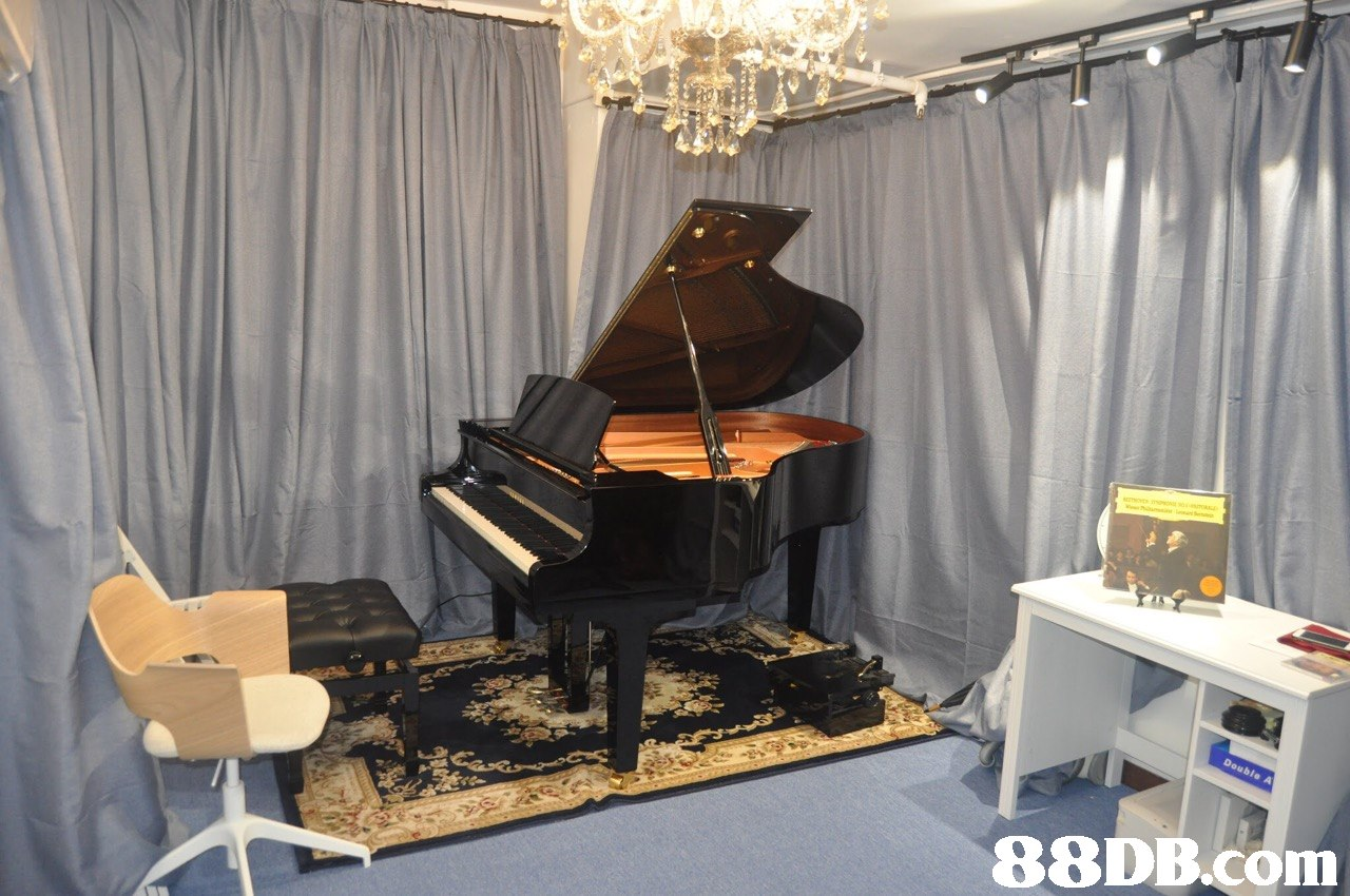 Property,Room,Piano,Digital piano,Technology