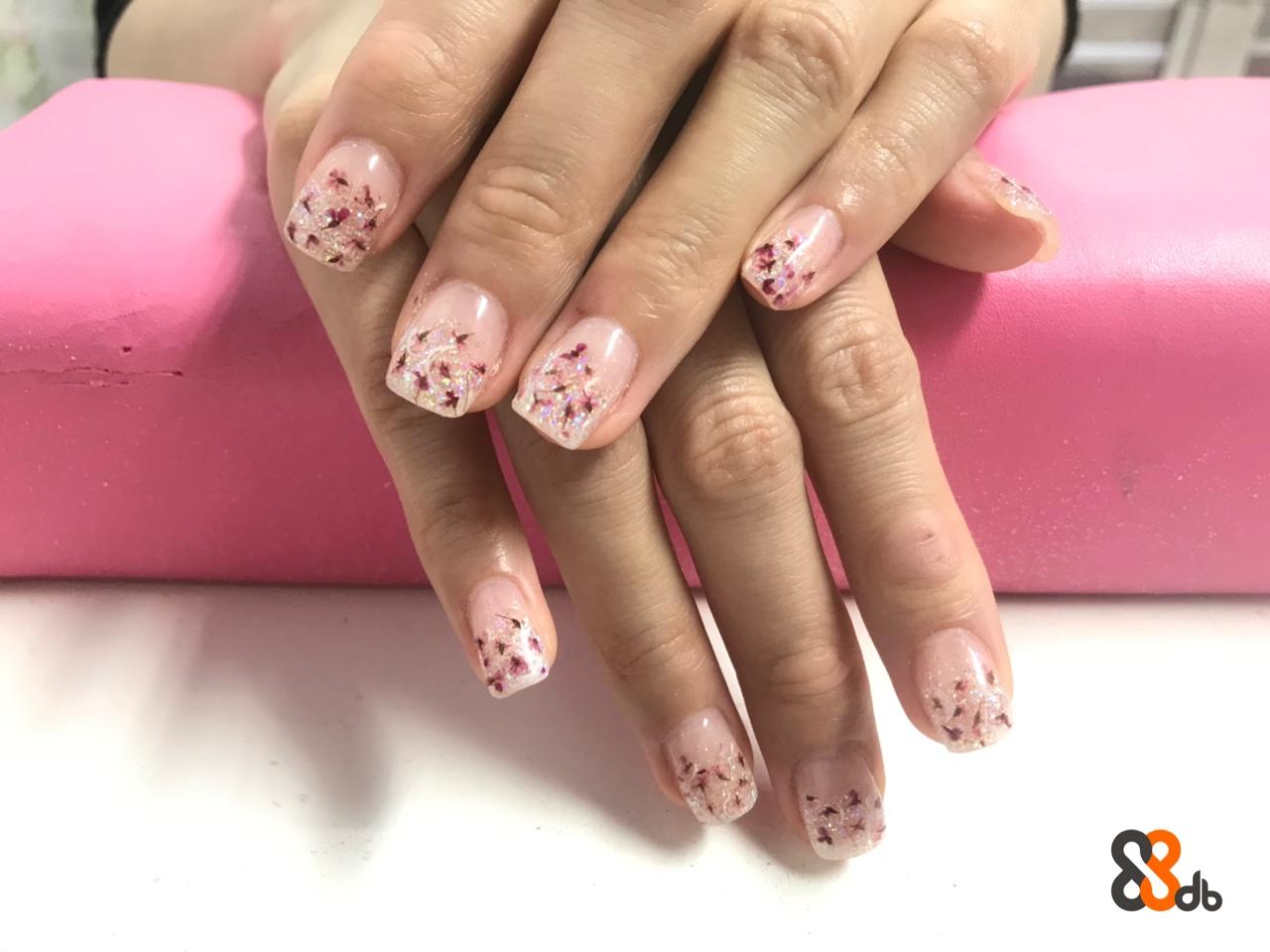 Nail,Nail care,Manicure,Finger,Nail polish