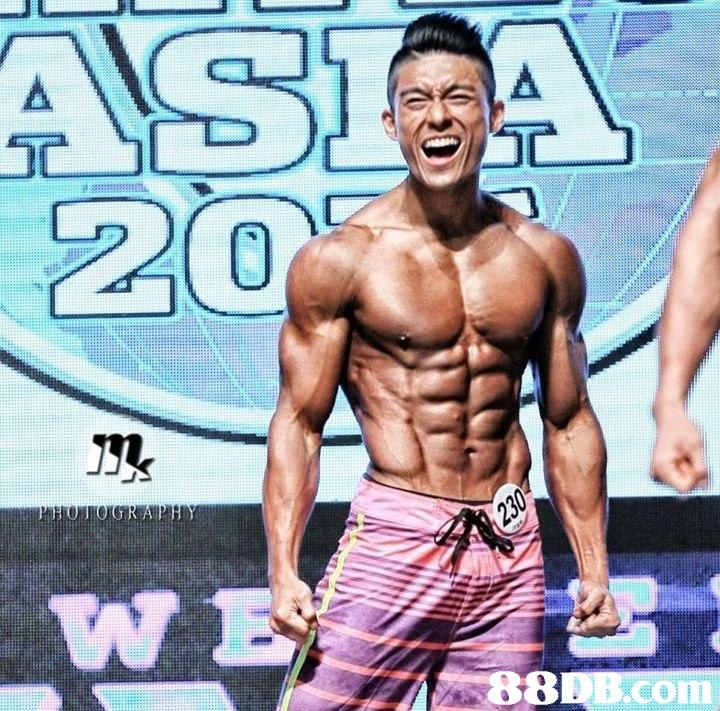 Barechested,Bodybuilding,Bodybuilder,Muscle,Male