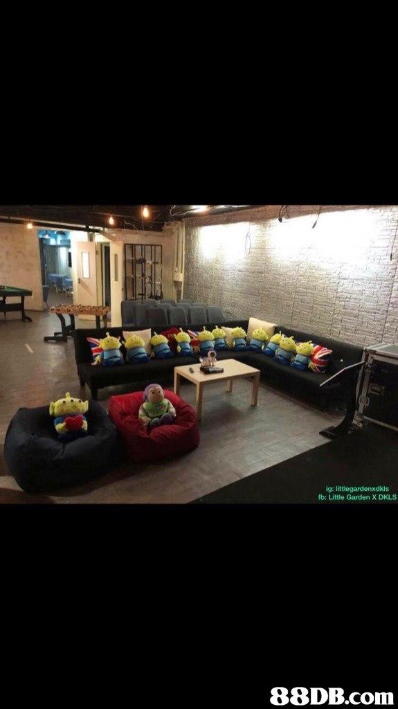 0 ig: littlegardenxdkls b: Little Garden X DKLS   Room,Property,Interior design,Living room,Furniture