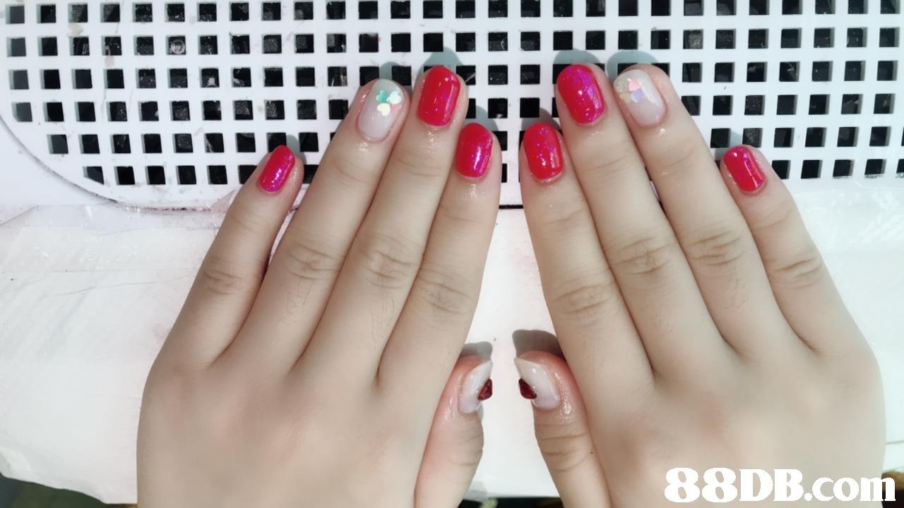Nail,Manicure,Nail polish,Nail care,Finger