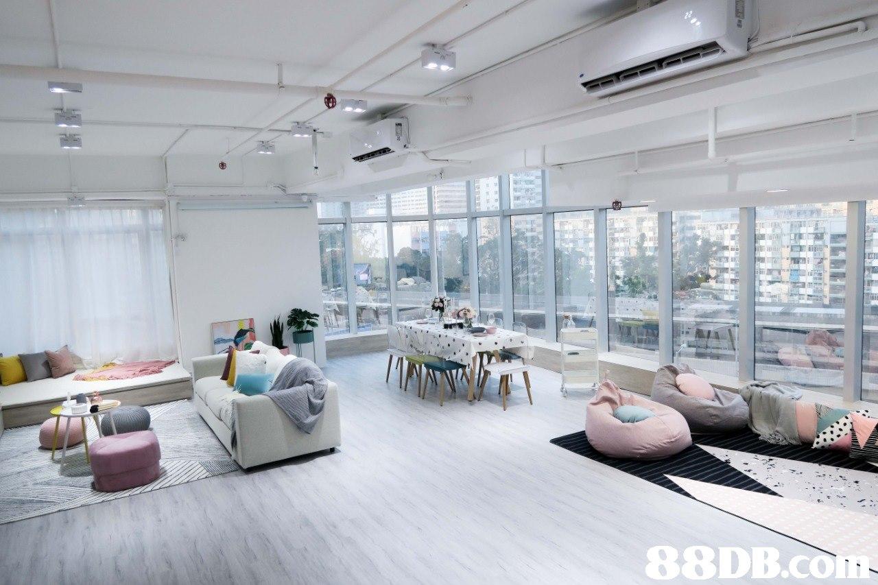 88DB.co  Interior design,Property,Building,Room,Living room