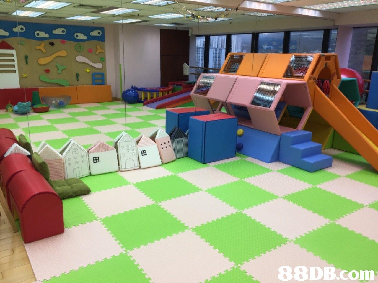 Play,Kindergarten,Room,Child,Playground