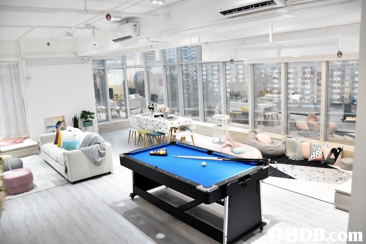 Billiard room,Billiard table,Pool,Room,Games