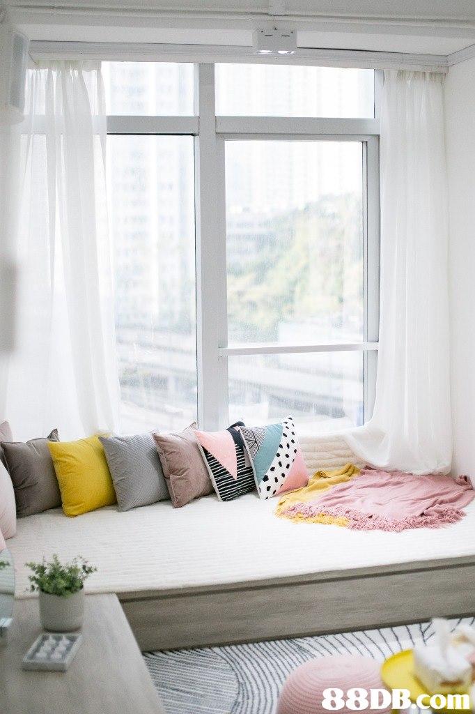 Room,Furniture,Interior design,Property,Curtain