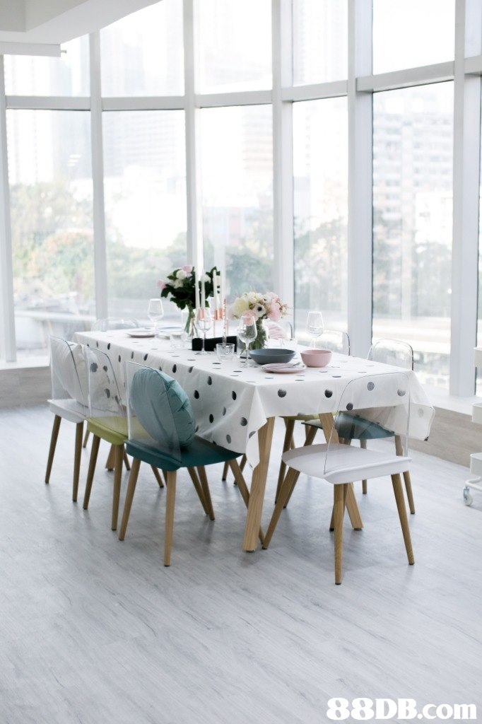White,Furniture,Table,Room,Floor
