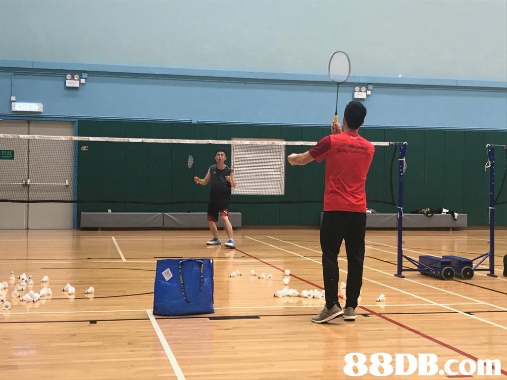 Sports,Badminton,Racketlon,