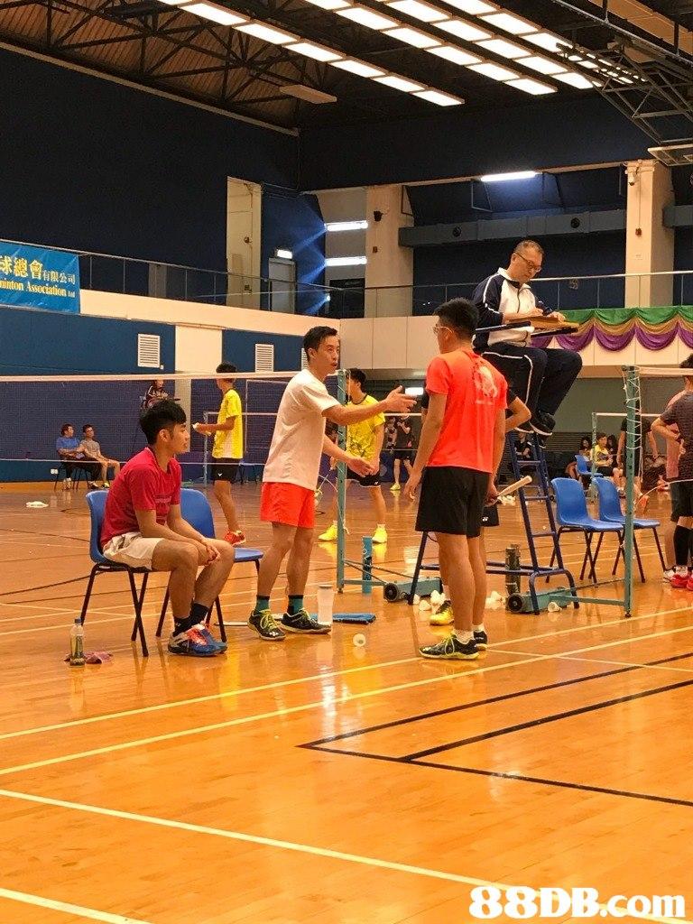 球總會 inton Association 有限公司   Sports,Badminton,Ball game,