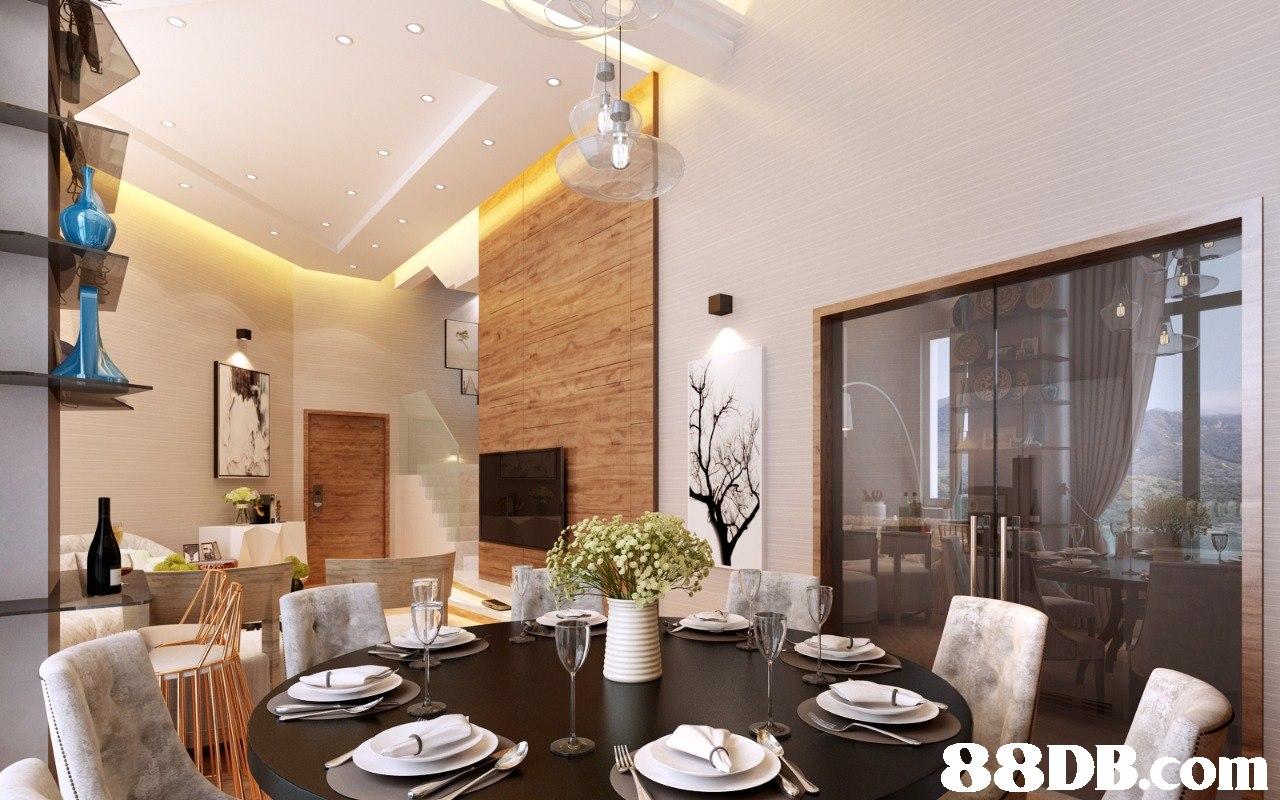 Room,Property,Interior design,Dining room,Furniture
