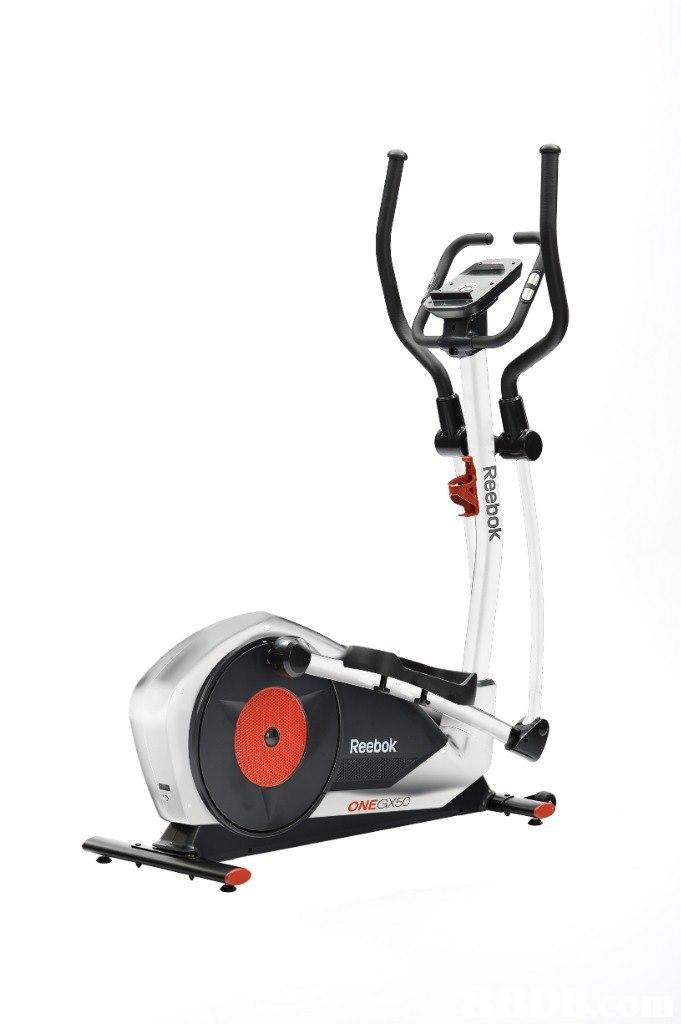 Reebok ONEGA50  Exercise machine,Exercise equipment,Elliptical trainer,Sports equipment