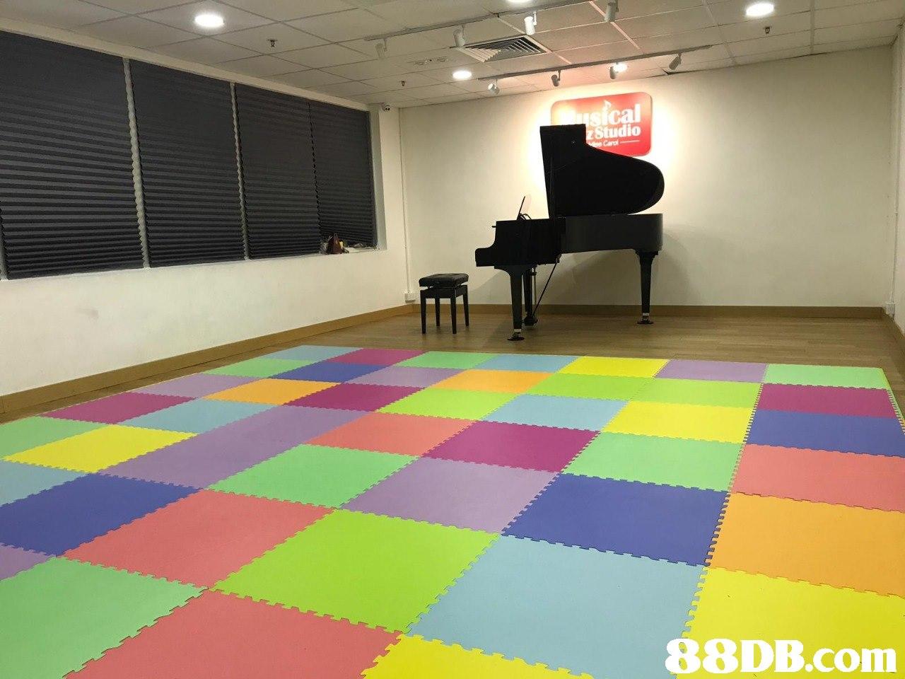ical Studio   Floor,Flooring,Tile,Room,Interior design