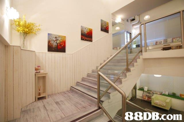 Property,Room,Interior design,Stairs,Building