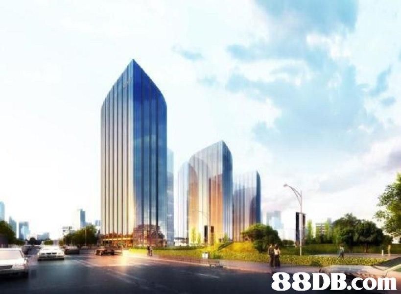 Metropolitan area,Skyscraper,City,Tower block,Cityscape