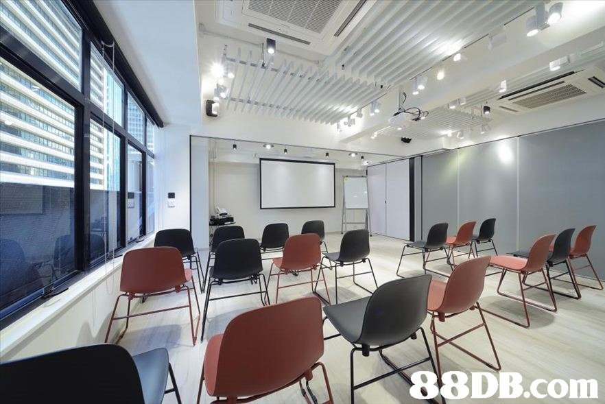 Building,Property,Room,Office,Conference hall