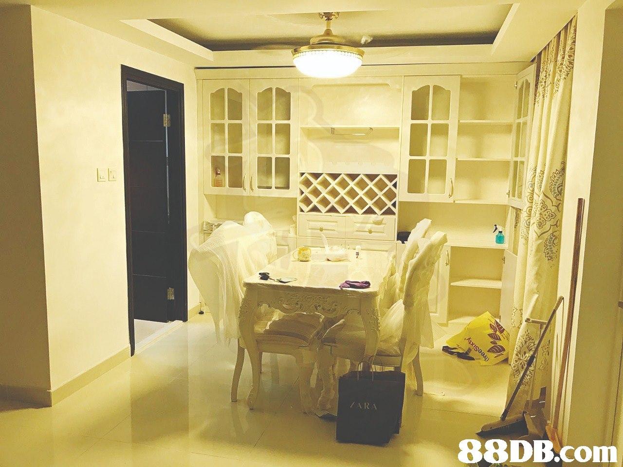 ARA   Room,Property,Interior design,Furniture,Ceiling