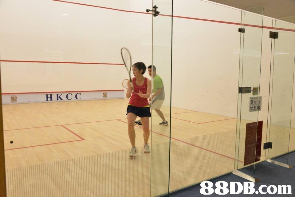 HKCC   Squash,Racquetball,Sports,Wall & ball sports,Racquet sport