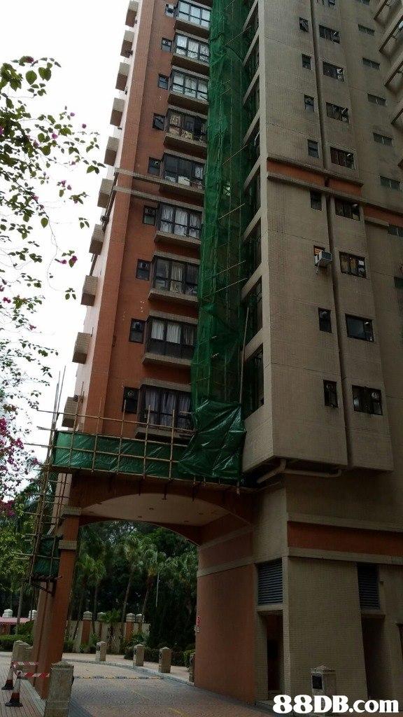 Building,Condominium,Apartment,Property,Architecture
