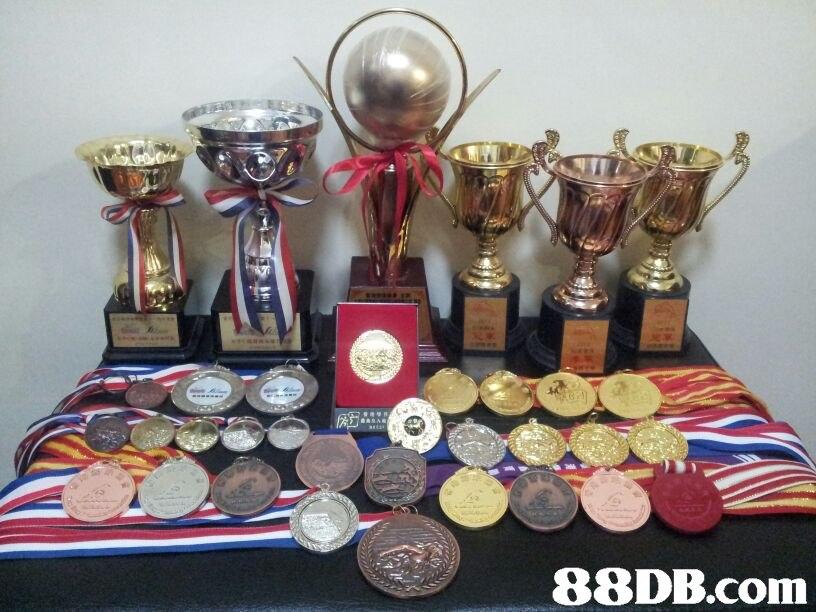 Award,Medal,Trophy,