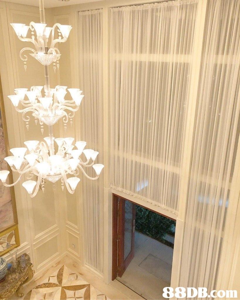 Curtain,White,Window treatment,Interior design,Property