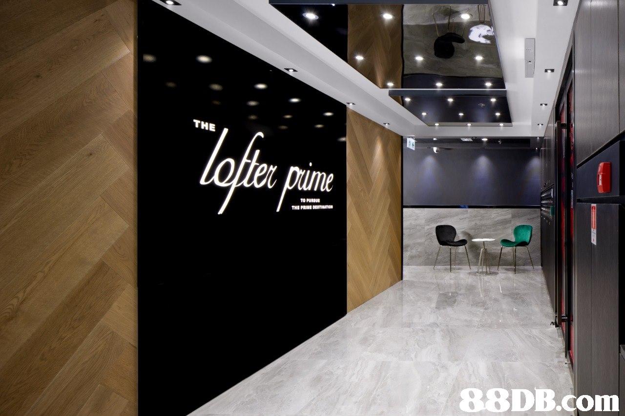 THE TO PURSUE THE PRINE DESTINATION   Interior design,Property,Lobby,Ceiling,Wall